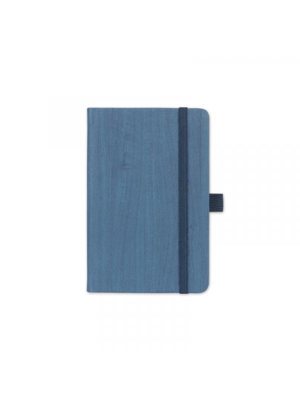 BELEŽKA A6 WOODY - modra