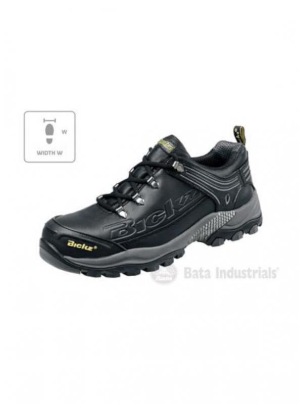 Bickz 203 W low boots unisex barvna