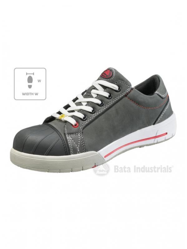 Bickz 728 W low boots unisex barvna