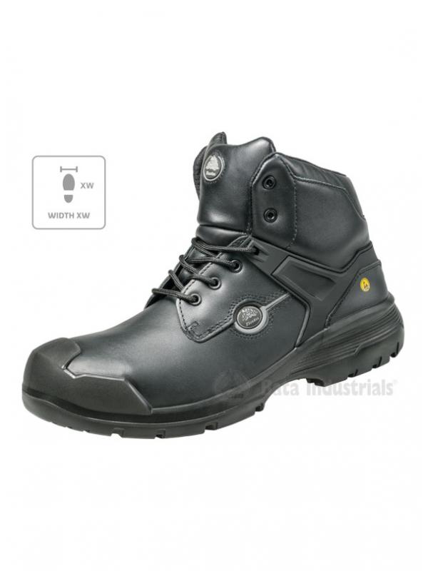 Engine XW ankle boots unisex barvna