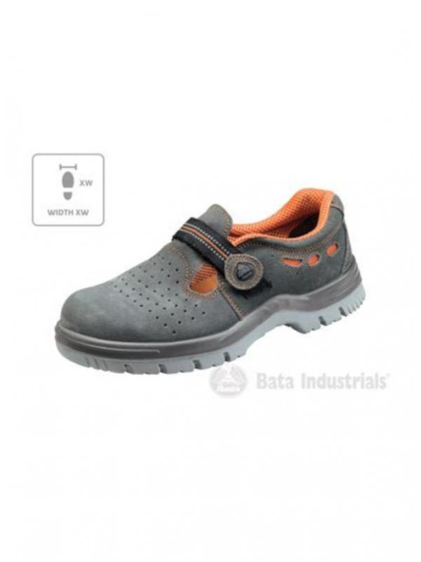 Riga XW sandals unisex barvna