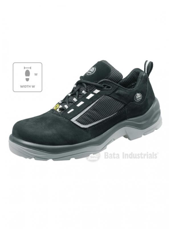 Saxa W low boots unisex barvna