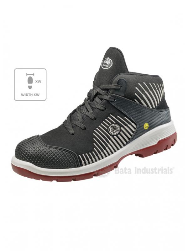 Score XW ankle boots unisex barvna