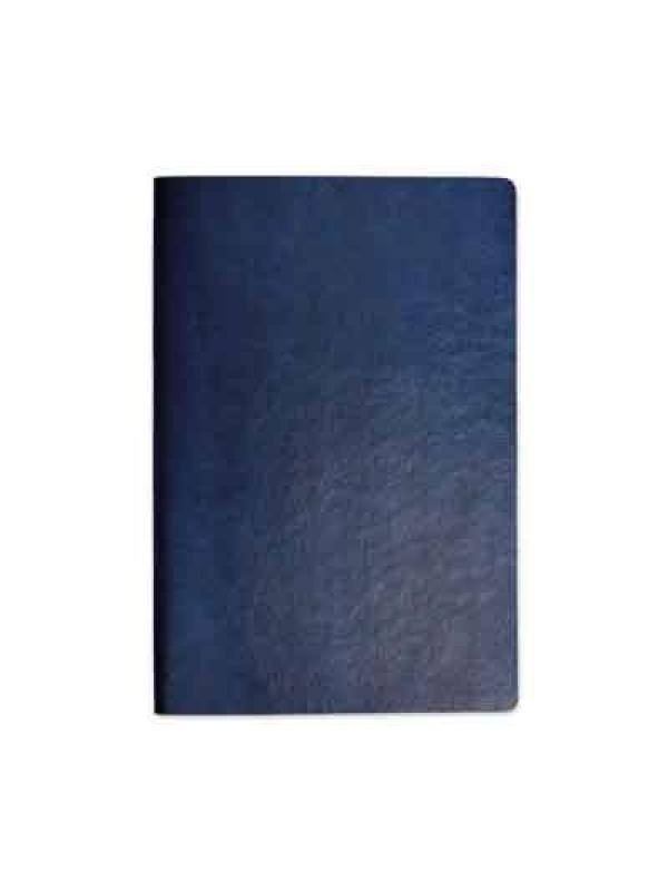 BELEŽKA A5 ART - modra