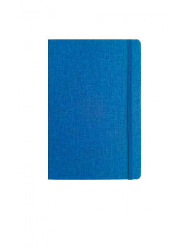 BELEŽKA A5 ELEGANT - modra