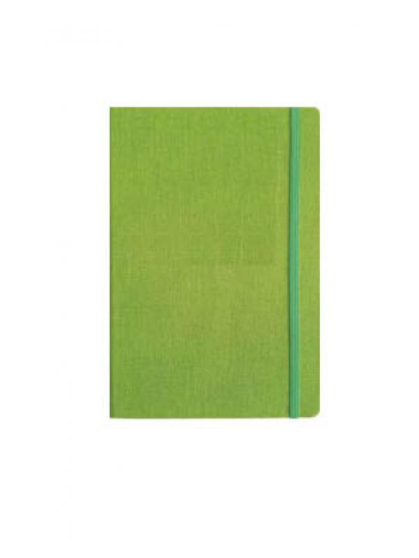 BELEŽKA A5 ELEGANT - zelena