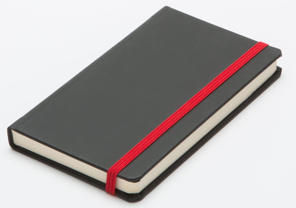 PLANER MILANO - črno rdeča      .