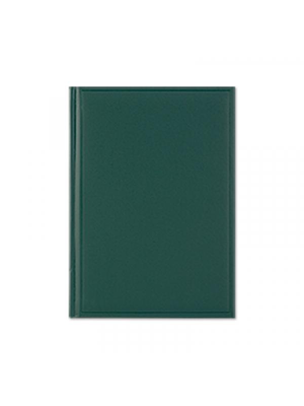 BELEŽKA B5 - zelena