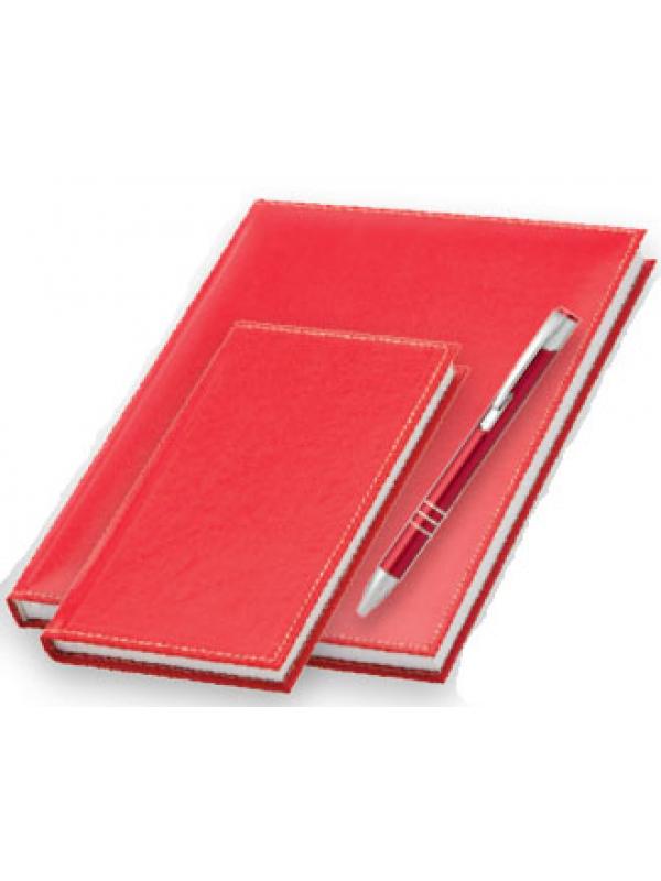 KOMPLET CLASSIC - rdeča