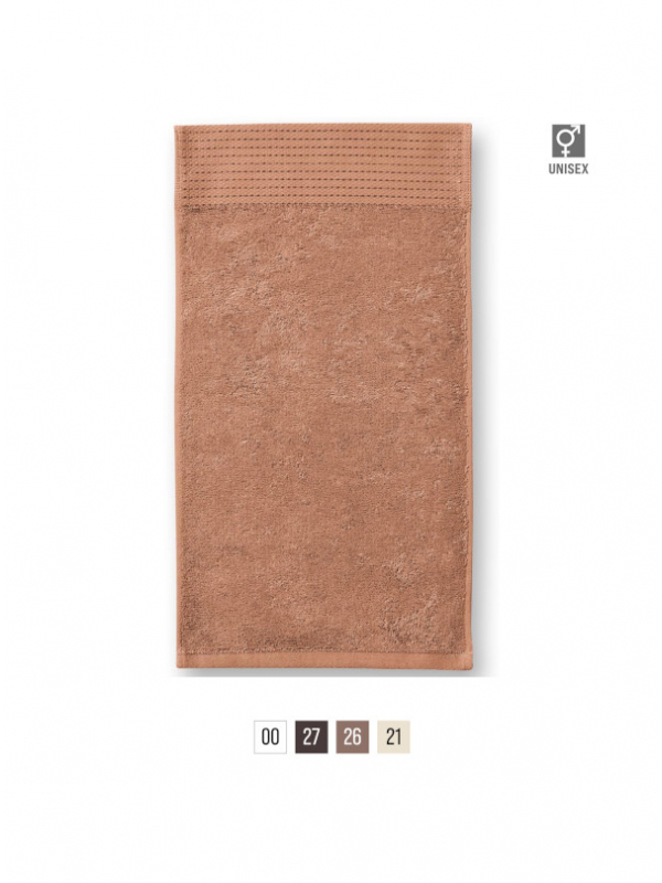 Bamboo Towel Towel unisex bela