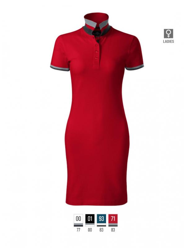 Dress up dress Ladies barvna