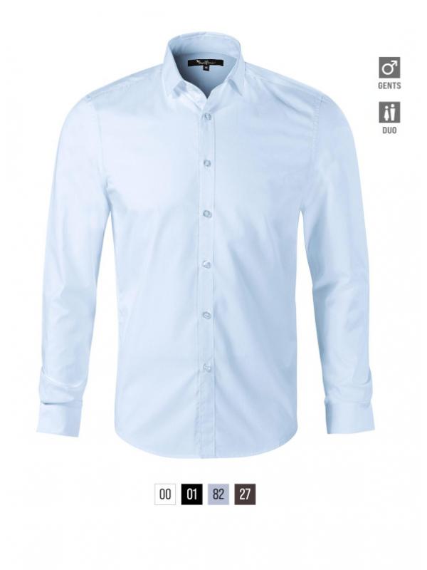 Dynamic Shirt Gents bela