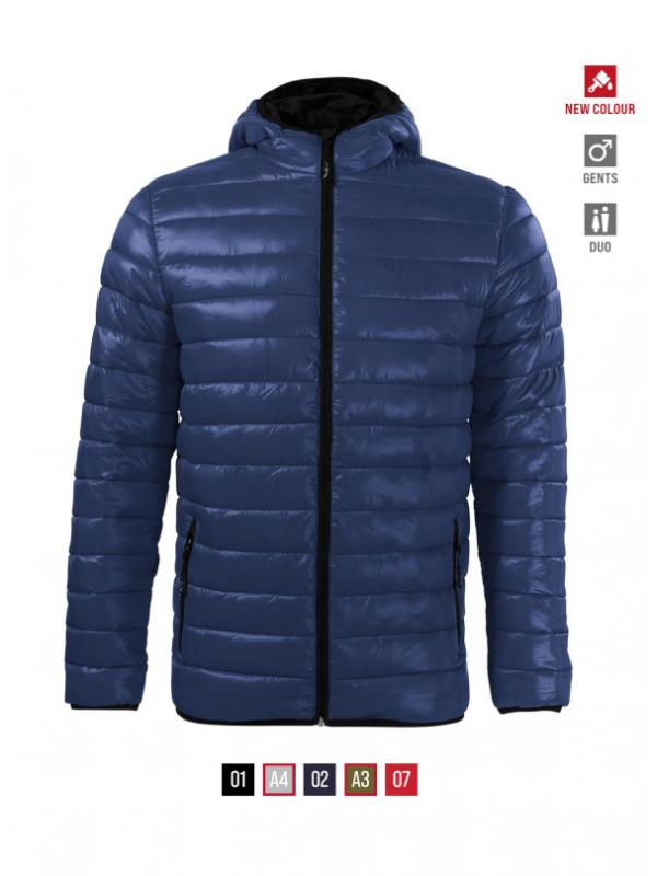 Everest Jacket Gents barvna 3XL