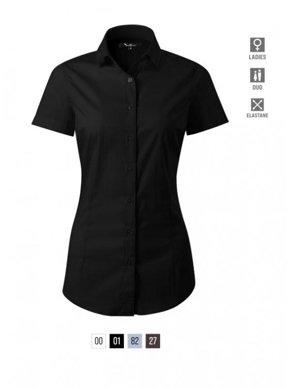 Flash Shirt Ladies bela