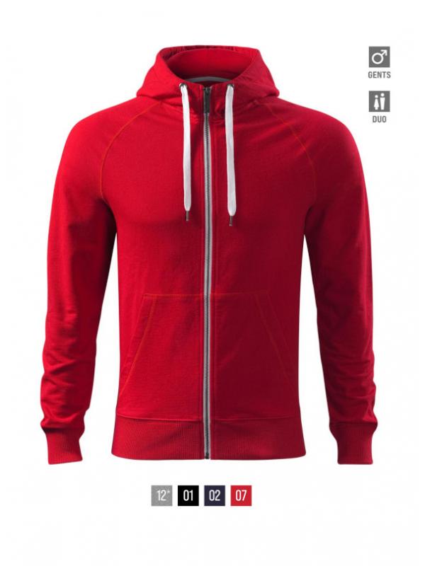 Voyage Sweatshirt Gents barvna 3XL