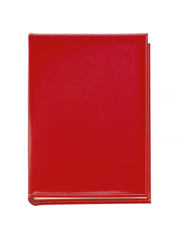 MAPA A4 CLASSIC -  rdeča
