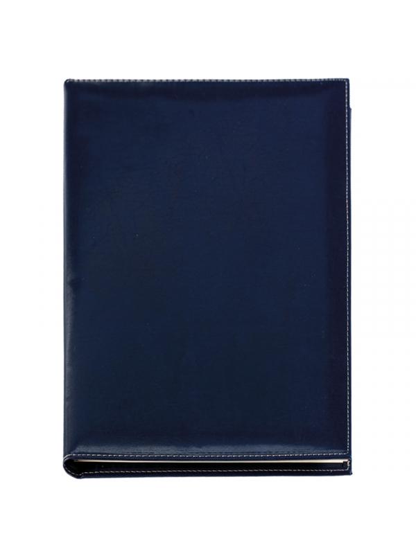 MAPA A4 CLASSIC - modra