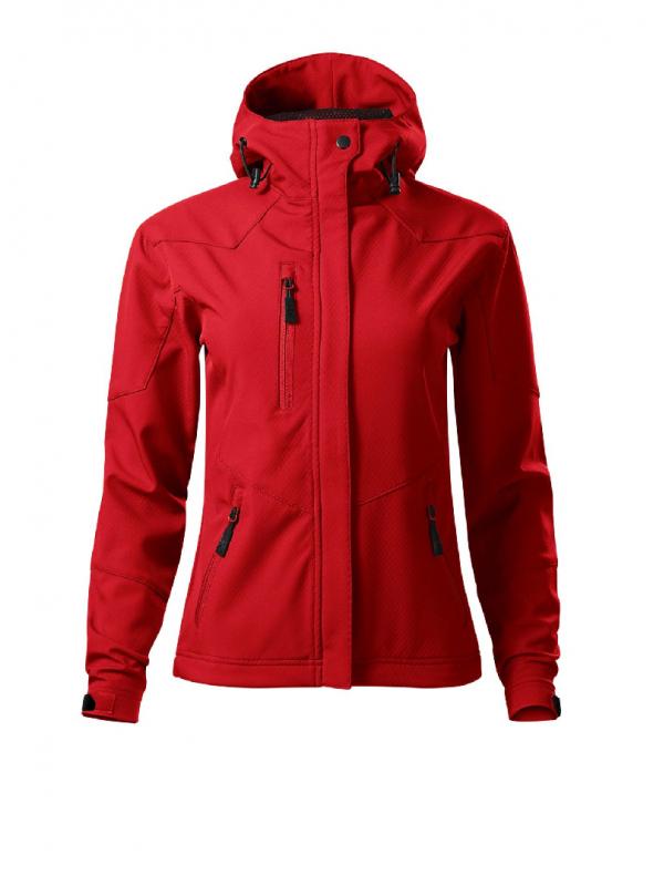 Nano Softshell Jacket Ladies barvna