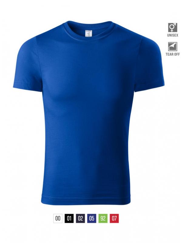 Parade T-shirt unisex barvna 4XL
