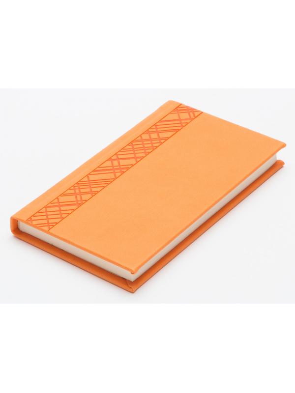 PLANER RICHMOND - oranžna