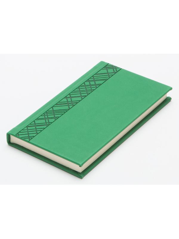 PLANER RICHMOND - zelena