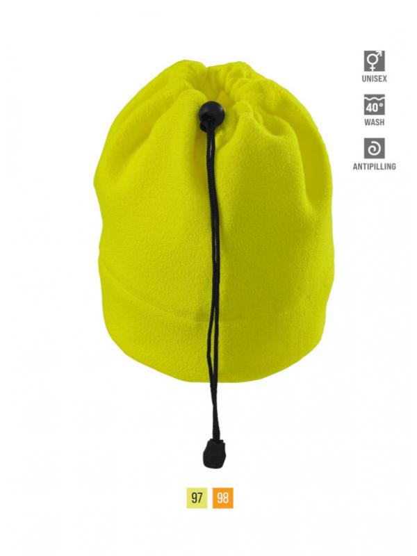 HV Practic Fleece Hat unisex barvna uni