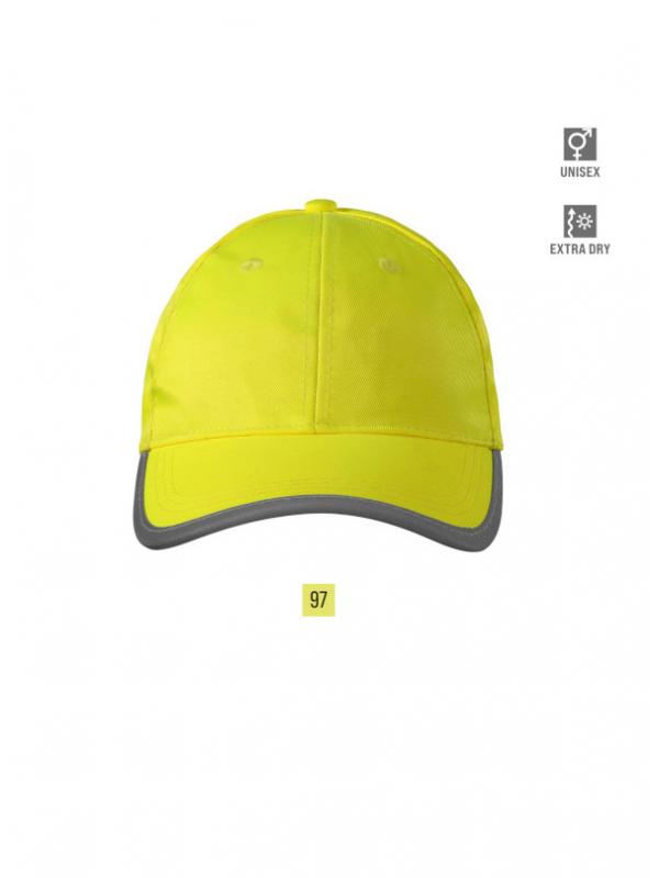 HV Reflex Cap unisex barvna uni