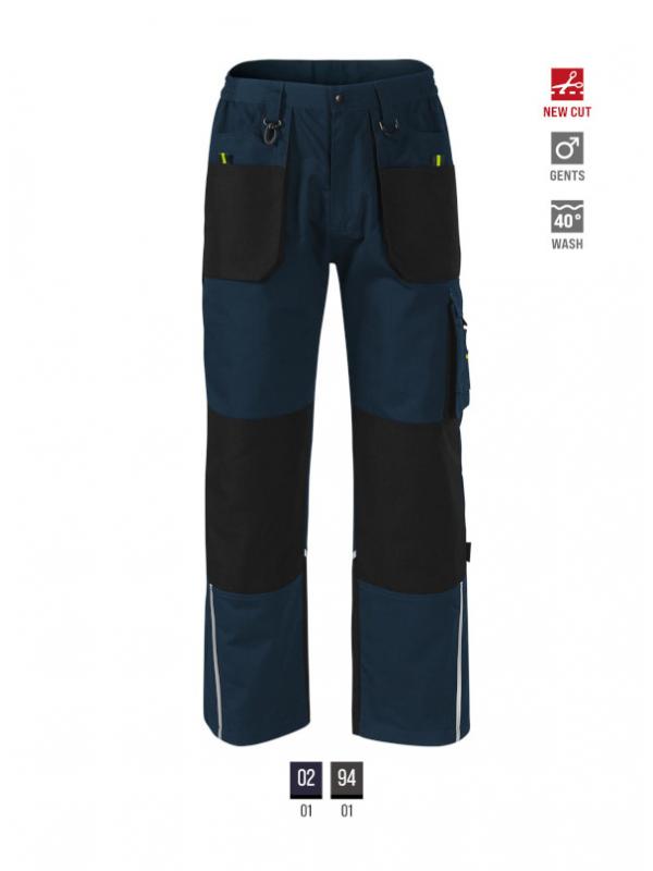 Ranger Work Trousers Gents barvna