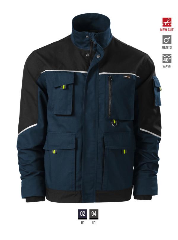 Ranger Work Jacket Gents barvna