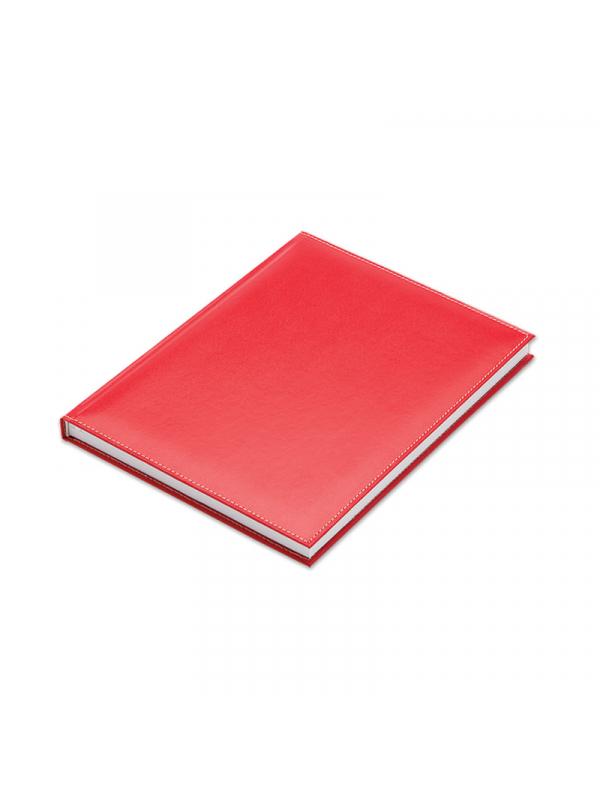 ROKOVNIK B5 CLASSIC - rdeča