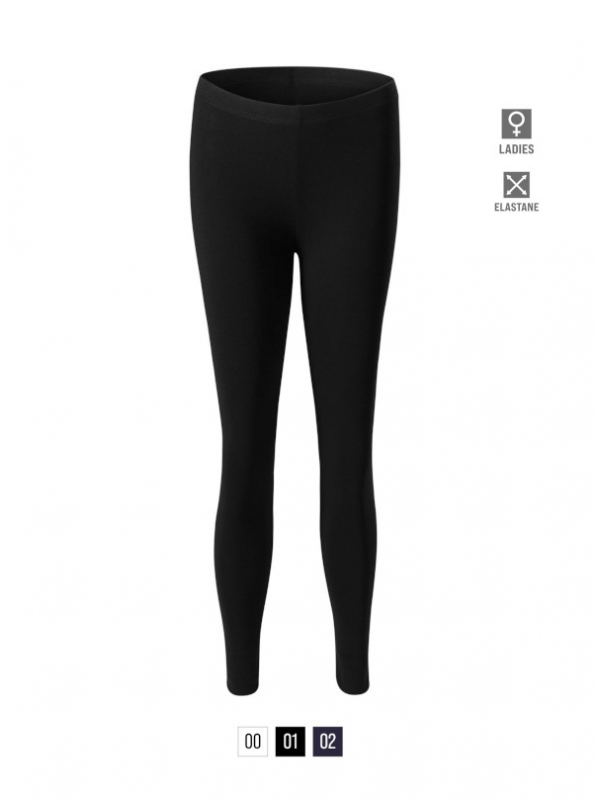 Balance Leggings Ladies barvna 3XL