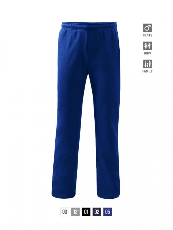 Comfort sweatpants Gents/Kids barvna