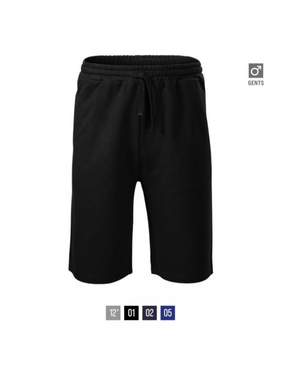 Comfy Shorts Gents barvna 3XL