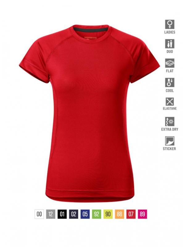 Destiny T-shirt Ladies bela