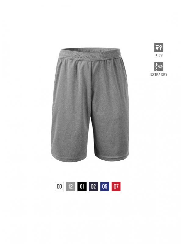 Miles Shorts Kids barvna
