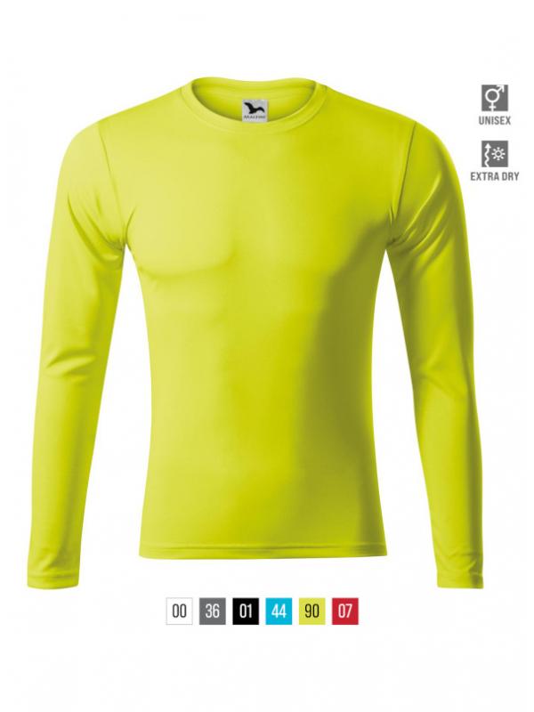 Pride T-shirt unisex barvna