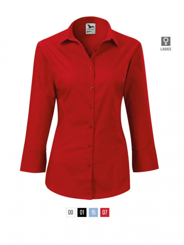 Style Shirt Ladies bela