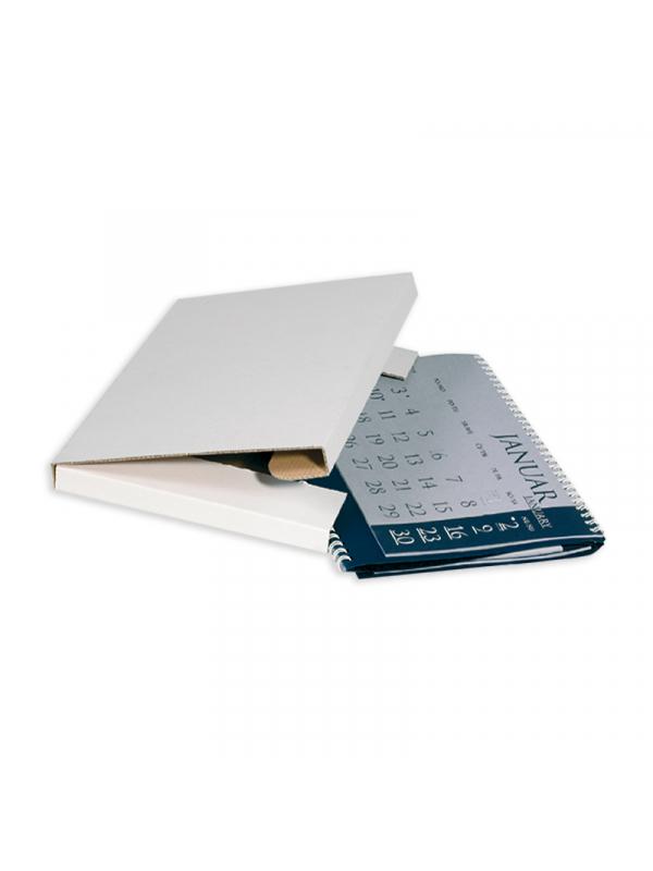 Kartonska embalaža za tridelni koledar