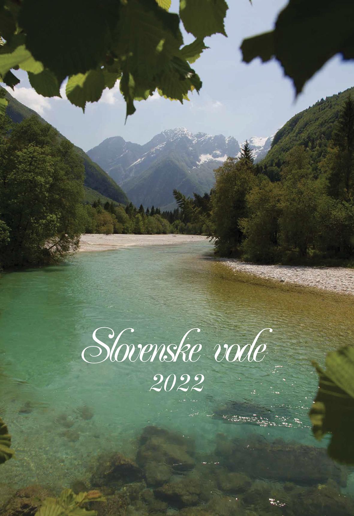 SLOVENSKE VODE