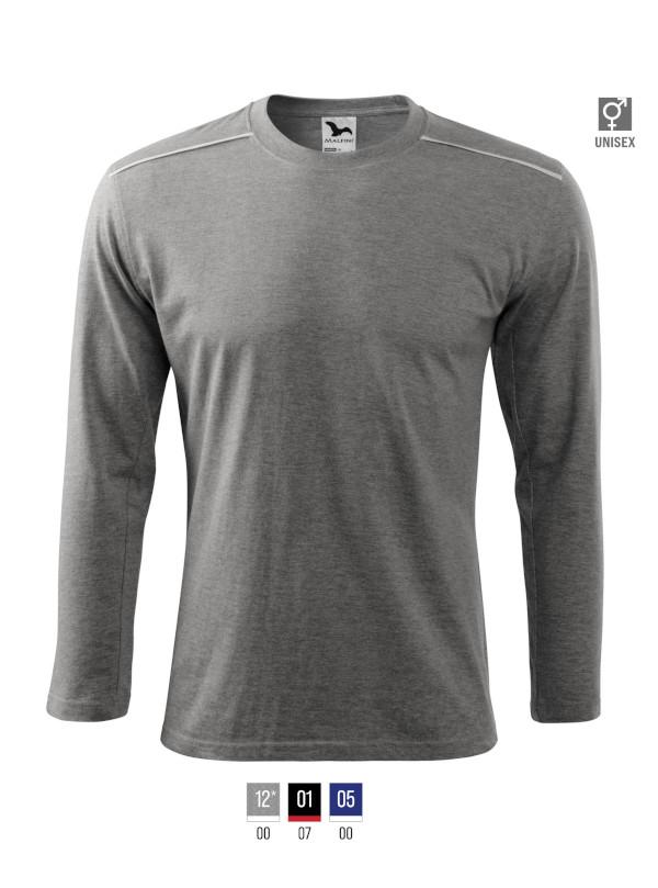 Long Sleeve T-shirt unisex barvna 3XL