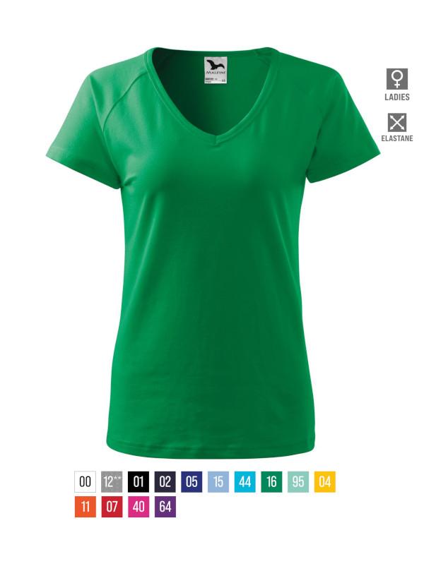 Dream T-shirt Ladies barvna