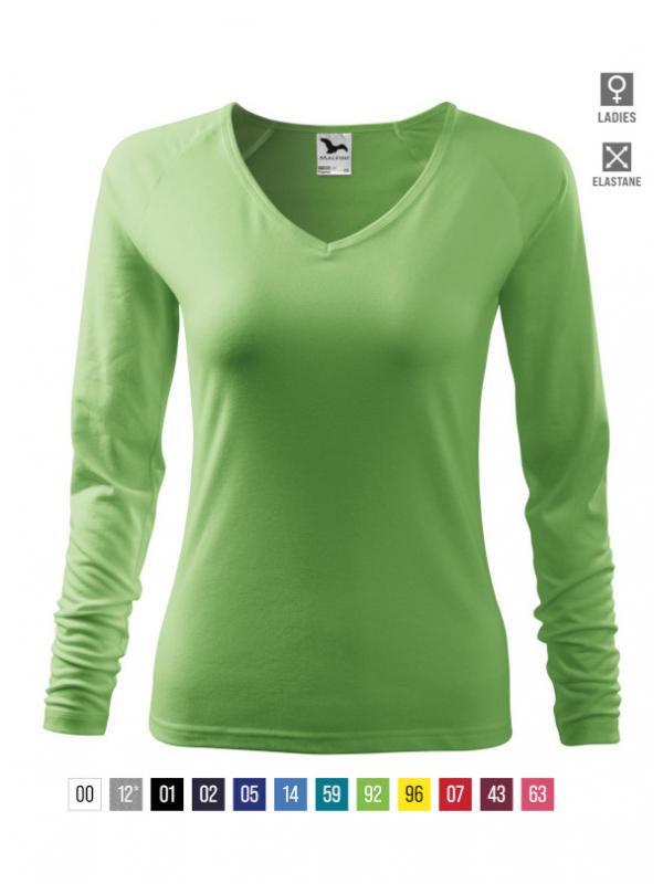 Elegance T-shirt Ladies bela