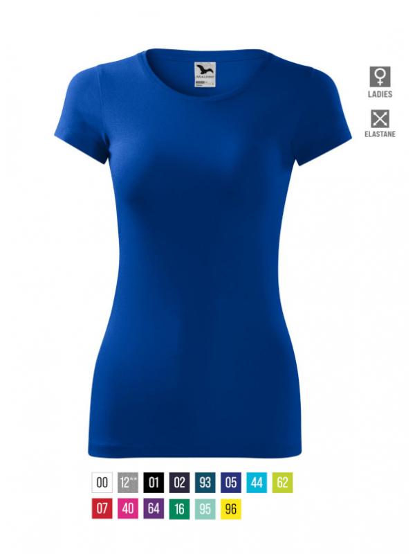 Glance T-shirt Ladies barvna