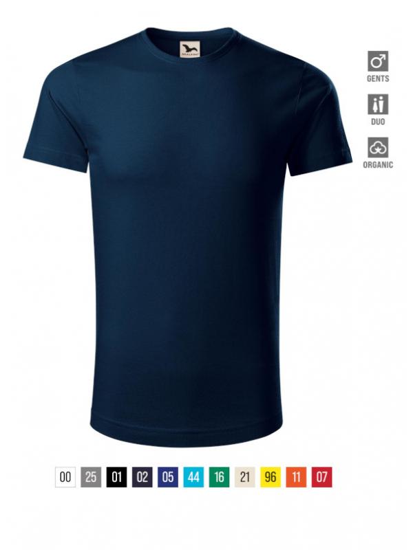 Origin T-shirt Gents barvna 3XL