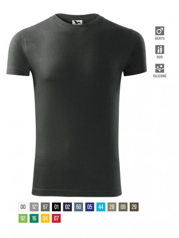Viper T-shirt Gents bela
