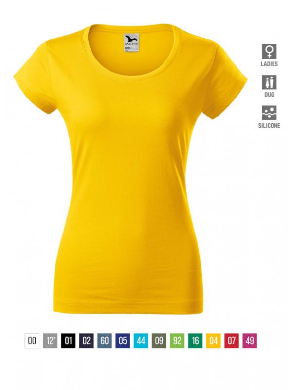 Viper T-shirt Ladies bela