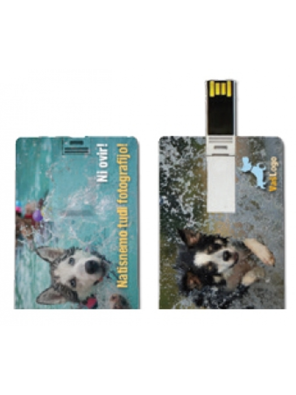 USB KARTICA 16 GB - cena po povpraševanju