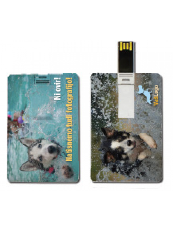 USB KARTICA 4 GB - cena po povpraševanju