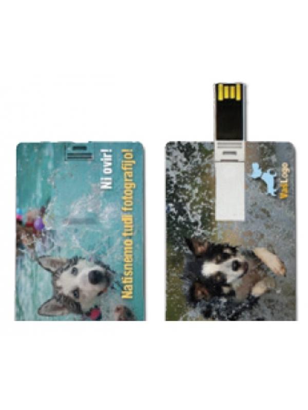 USB KARTICA 8 GB - cena po povpraševanju