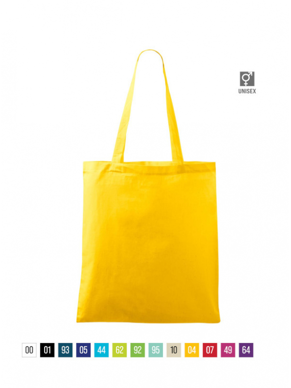 Handy Shopping Bag unisex barvna
